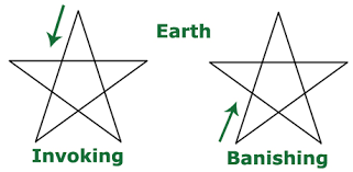 Earth Pentagram