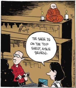 Occult Funny