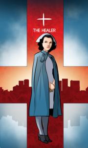 The Healer - Forty Servants