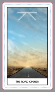 The Road Opener - Tommie Kelly