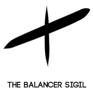 The Balancer Sigil