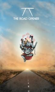 The road opener