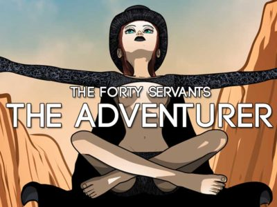 Adventurer Forty Servants