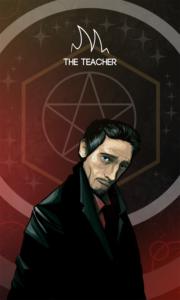 the-teacher