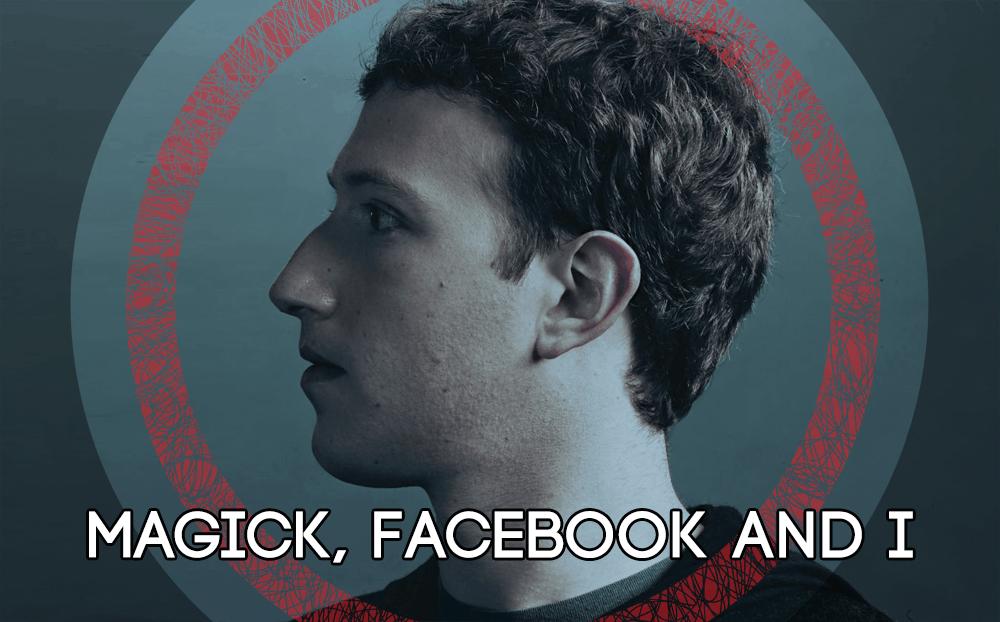 Facebook Magick