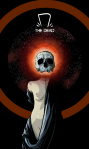 The Dead - Forty Servants
