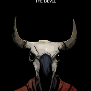 The Devil - Forty Servants