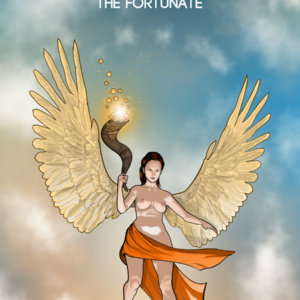 The Fortunate - Forty Servants