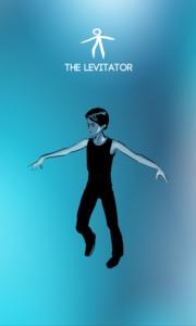 The Levitator - Forty Servants
