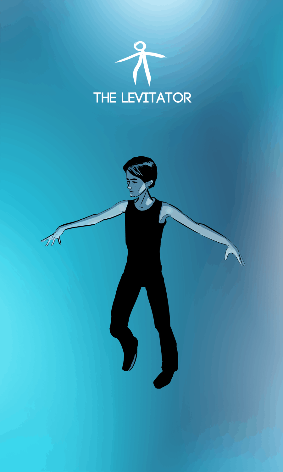 The Levitator - Forty Servants