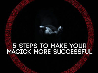Magick success