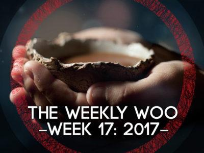 weekly woo