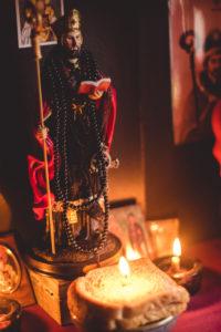 Saint Cyprian - Tommie Kelly