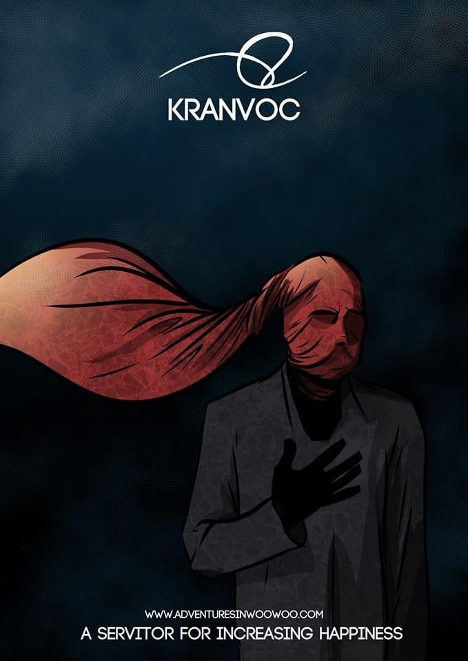 Kranvoc Happiness Servitor