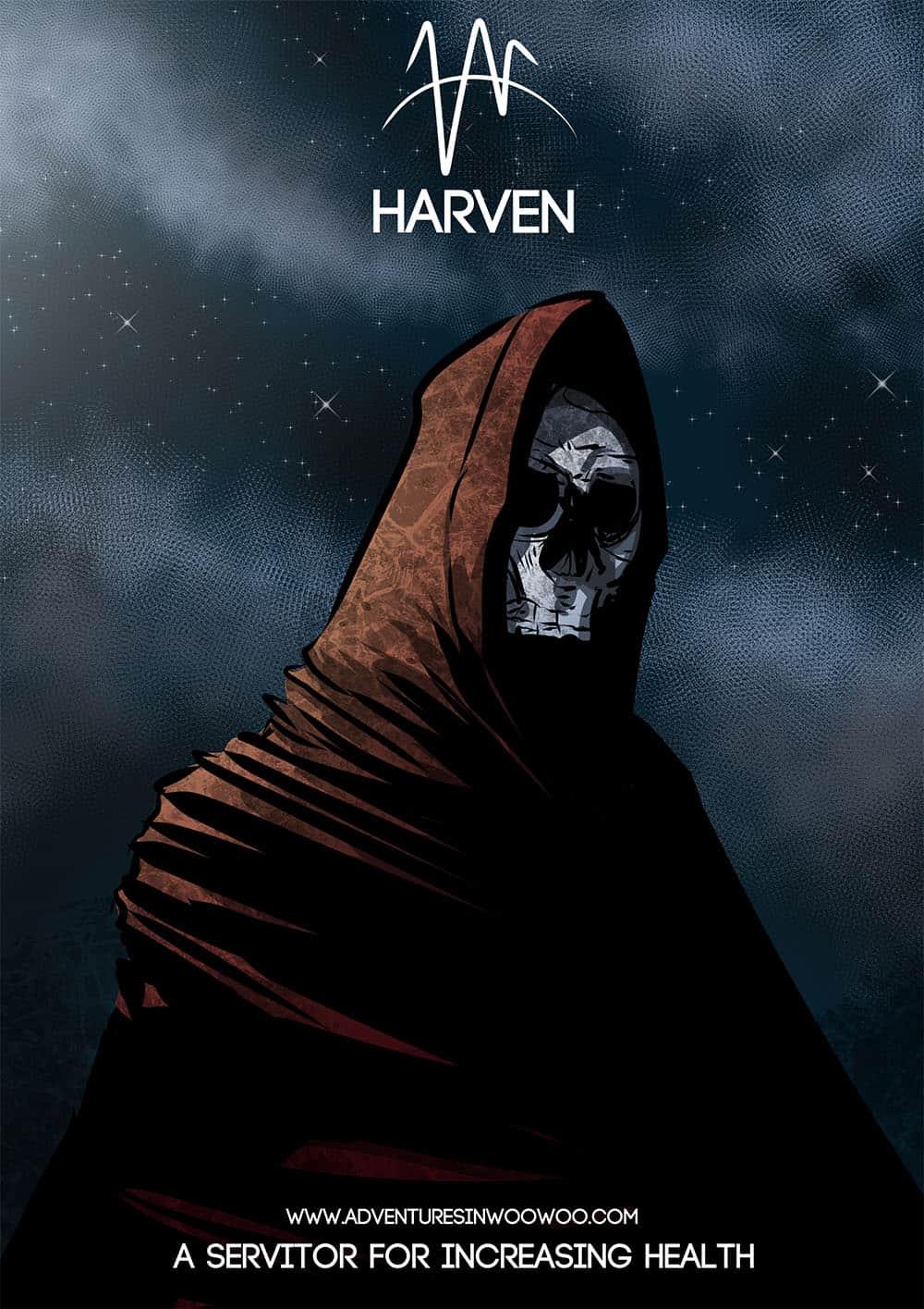 Harven_Health_Servitor