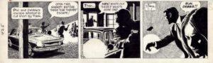 Secret Agent Corrigan by Al Williamson