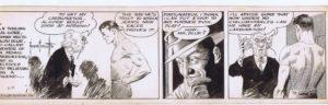 Johnny Comet By Frank Frazetta